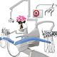 Листівка - Міжнародний День стоматолога