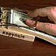 Листівка - Ні - корупції