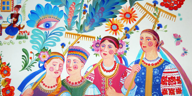 Народний календар на 2017-2018 рік. Дати та заходи, події та дні, свята в народному календарі
