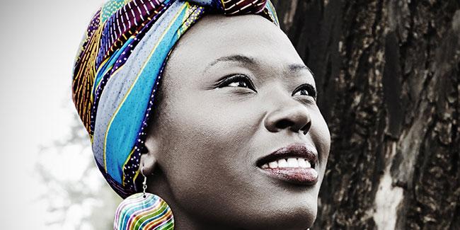 Подія 31 липня - День африканської жінки