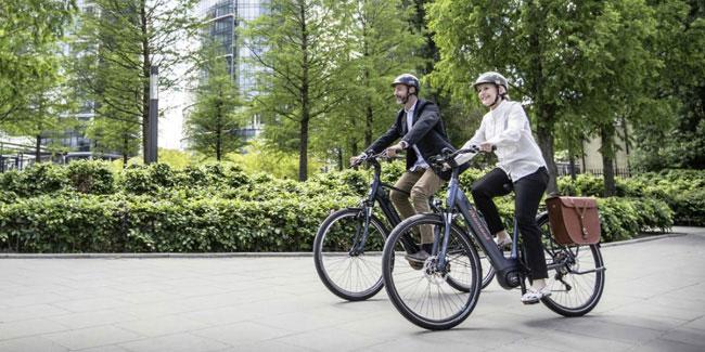 Подія 3 червня - Всесвітній день велосипедистів