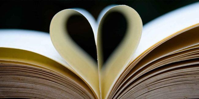 Подія 9 серпня - Національний день любителів книг в США