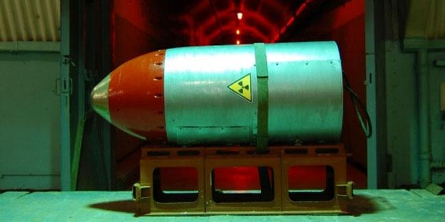 Міжнародний день боротьби за повну ліквідацію ядерної зброї
