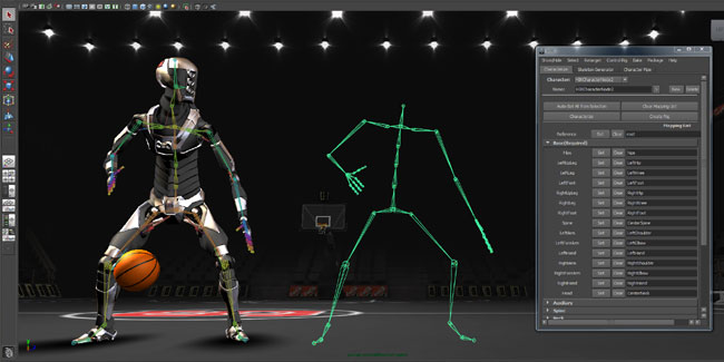 3D дизайн, моделювання в Autodesk