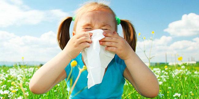 День боротьби проти астми і алергії