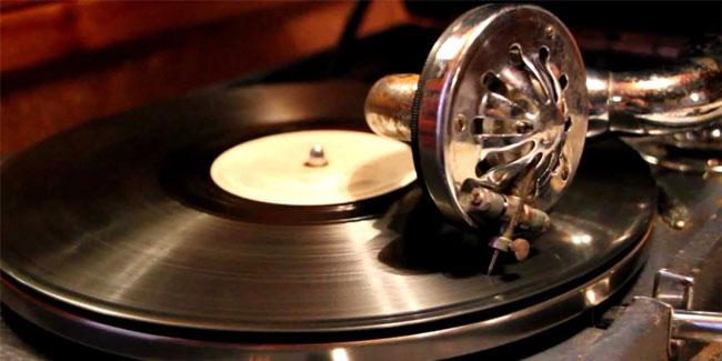 Всесвітній день аудіовізуальної спадщини