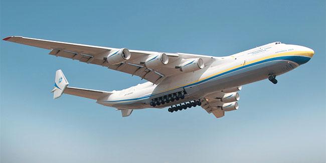 Україна - держава з повним авіаційним циклом