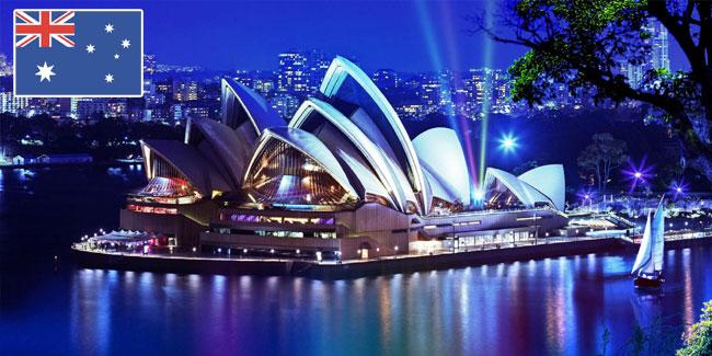 День Австралії