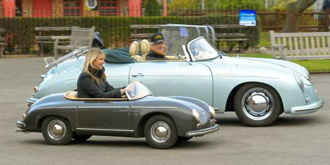 День автомобіліста святкують в останню неділю жовтня