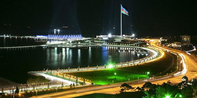 Вперше річниця проголошення незалежності Азербайджану була відсвяткована 28 травня 1919 року