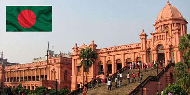 День Незалежності Народної Республіки Бангладеш
