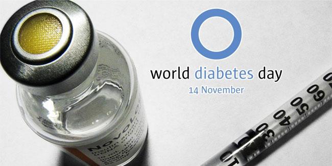 День боротьби проти діабету