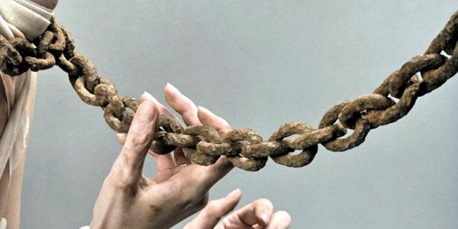 Європейський День боротьби з торгівлею людьми