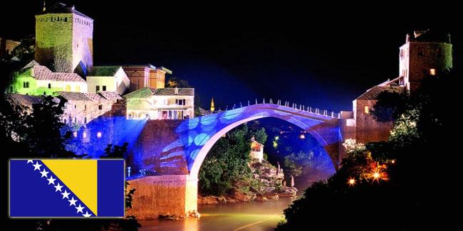 День Незалежності Боснії і Герцеговини