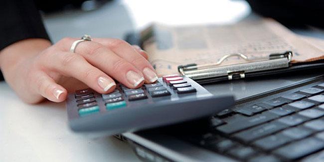 Офіційне професійне свято наших бухгалтерів - День бухгалтера