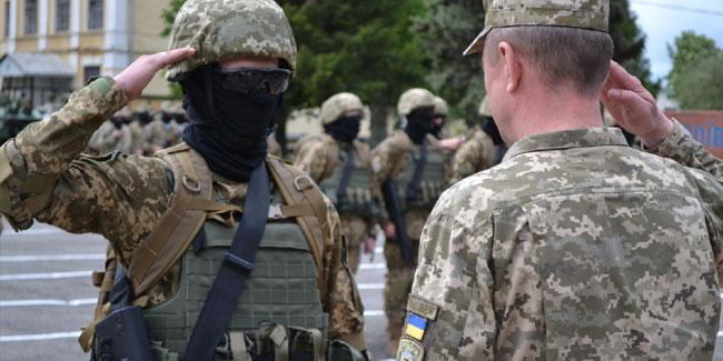 Це нове офіційне військове свято для суверенної України