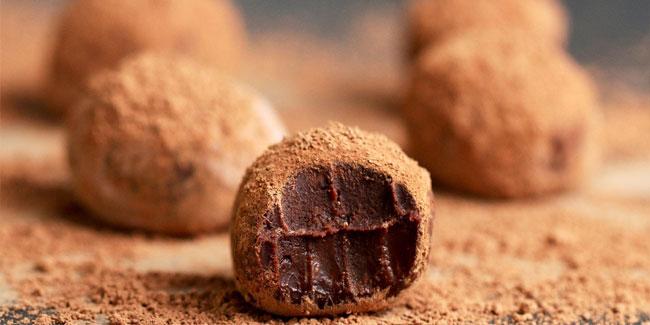 Наукою встановлено той факт, що в шоколаді є елементи, які сприяють як відпочинку, так і психологічному відновленню