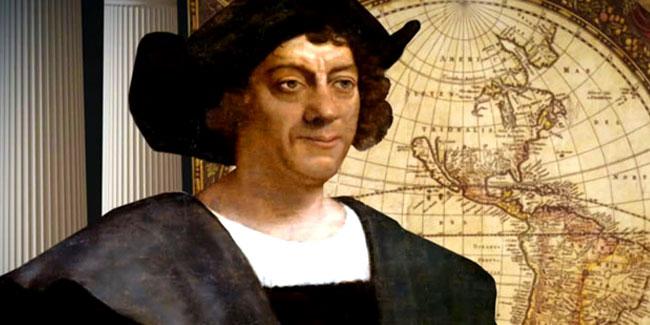 День Колумба