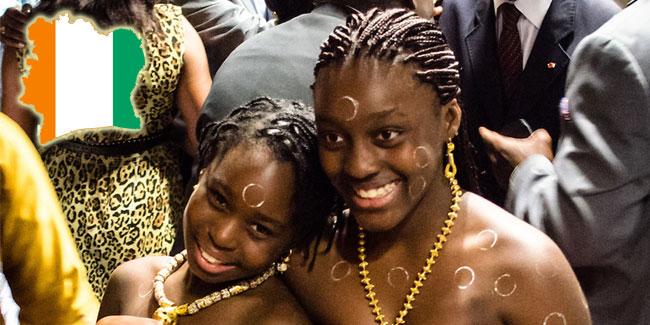 День Незалежності - центральне національне свято в Кот-д'Івуарі