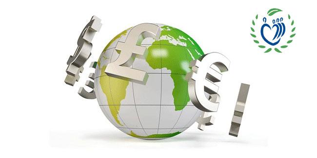 Грошові перекази можуть сприяти відновленню структури суспільства, розквіту економічного розвитку і досягненню стабільності, необхідної для побудови світлого майбутнього
