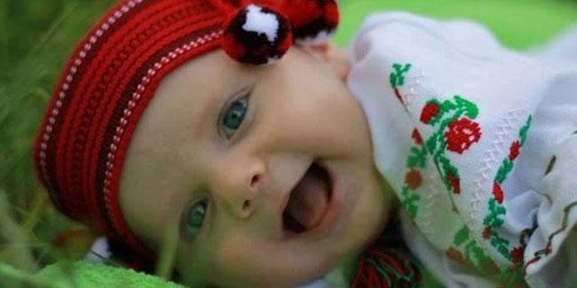 День захисту дітей в Україні щорічно відзначається 1 червня