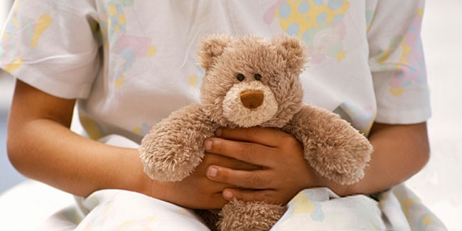 День дітей, хворих на рак