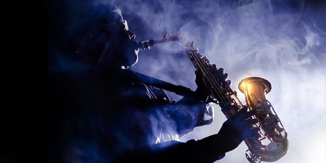 Міжнародний день джазу