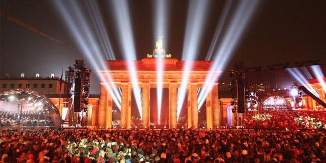 3 жовтня офіційне національне свято держави