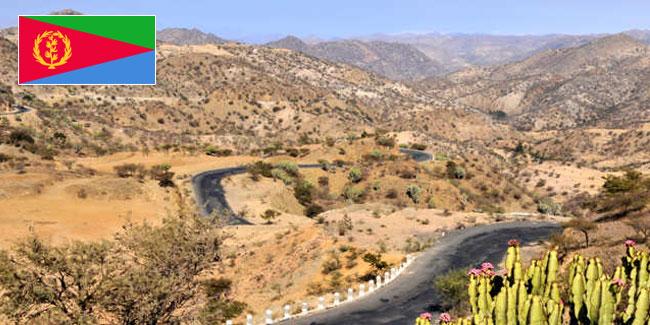 День Незалежності Держави Еритрея