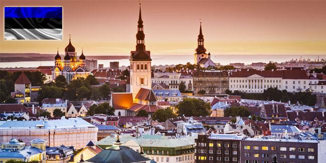 День Незалежності Естонії (Таллін)