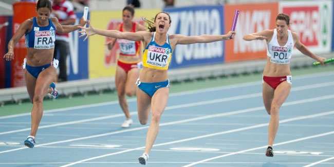 Святкування Дня фізичної культури і спорту в Україні припадає на другу суботу вересня