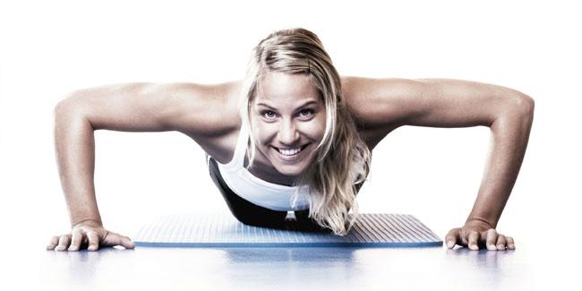 Спорт, це не тільки самоорганізація і дисципліна, здоров'я і молодість, елемент культури і стиль життя - це саме життя, рух вперед