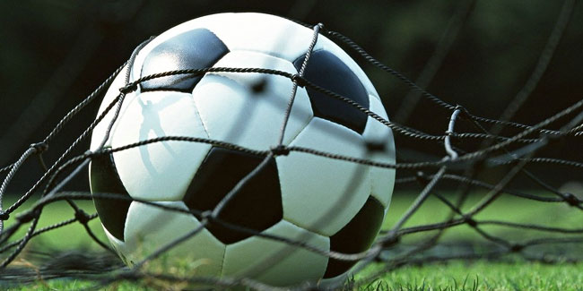 День футболу