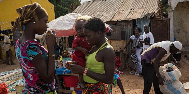 День Незалежності Ісламської Республіки Гамбія