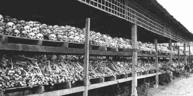 День пам'яті жертв злочинів геноциду