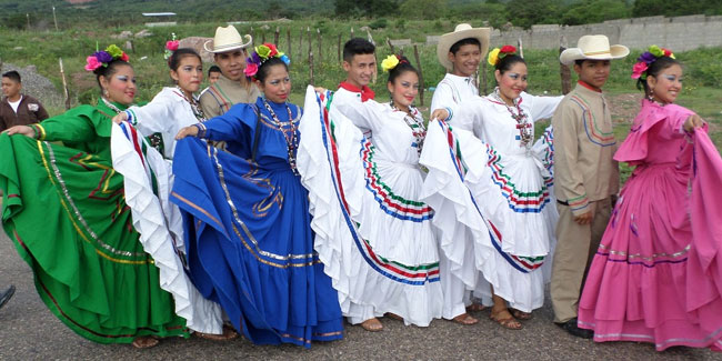 Святкові заходи щодо Дня Незалежності Гондураса