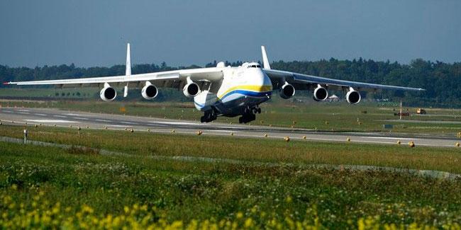 День цивільної авіації
