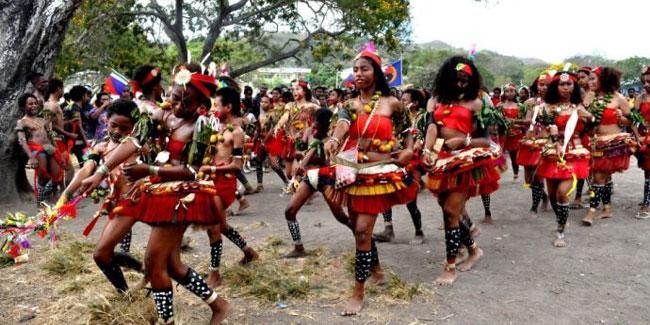 День Незалежності став щорічним національним святом з 1973