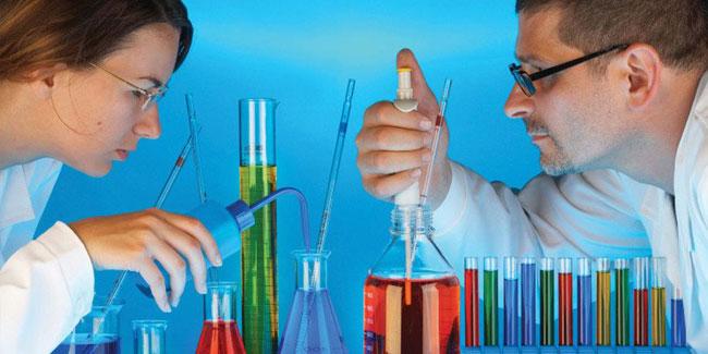 День хіміка
