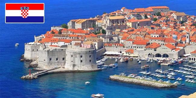 25 червня 1991 була відновлена незалежність Хорватії
