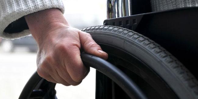 Міжнародний День інвалідів відзначають 3 грудня