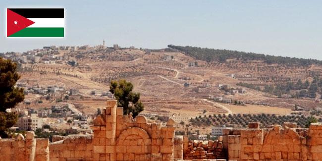 Свою незалежність Йорданія знайшла після закінчення мандата Сполученого Королівства від Ліги Націй - 25 травня 1946 року