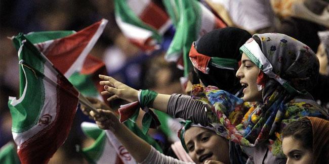 Річниця перемоги ісламської революції в Ірані