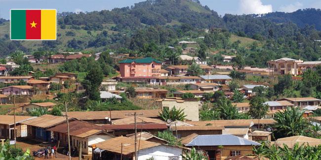 День проголошення Республіки Камерун