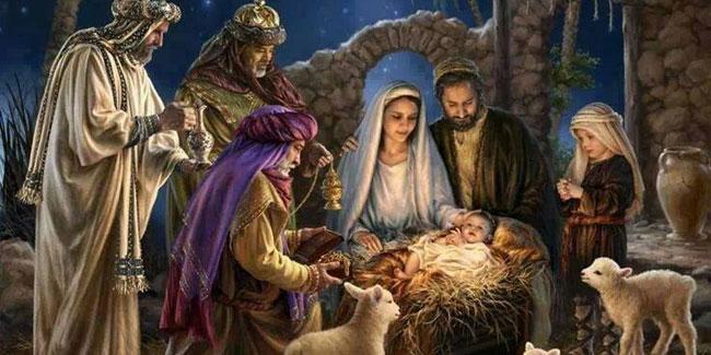 Різдво Христове в Католицькій традиції