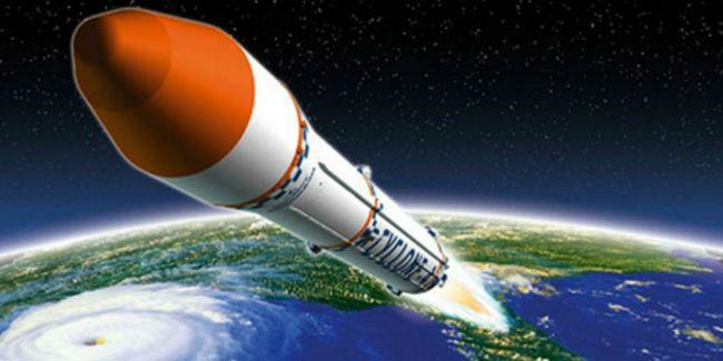 День працівників ракетно-космічної галузі України