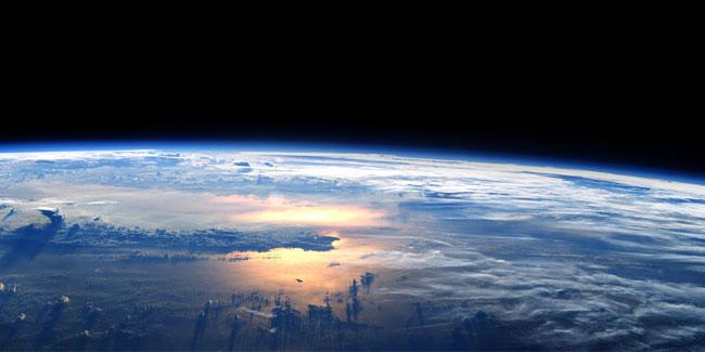 Міжнародний день польоту людини в космос)
