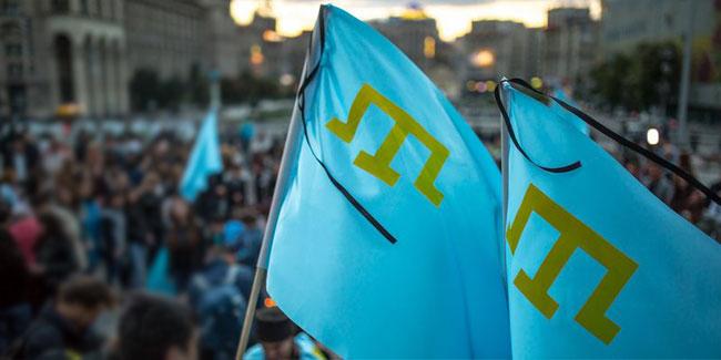 День скорботи і пам'яті жертв депортації кримськотатарського народу 1944 року