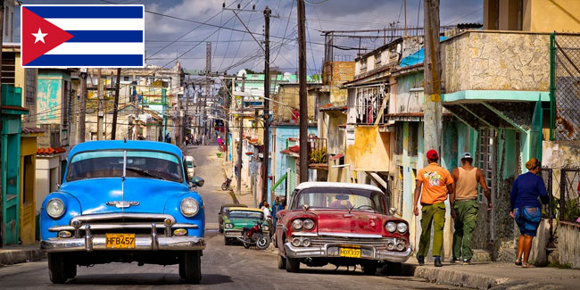 День Незалежності Республіки Куба