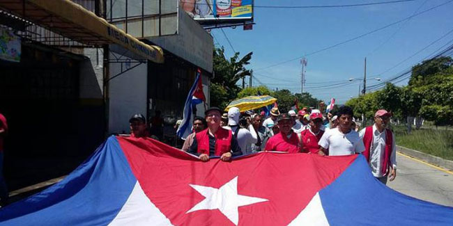 26 липня залишається найважливішою датою у кубинському революційному календарі